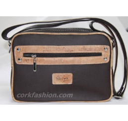 Handbag (model 3D-SB) from the manufacturer 3Dcork in category Bags